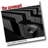 the Covenant :: 'File Under Progressive' MP3 download version