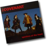the Covenant :: 'Spectres at the Feast' CD